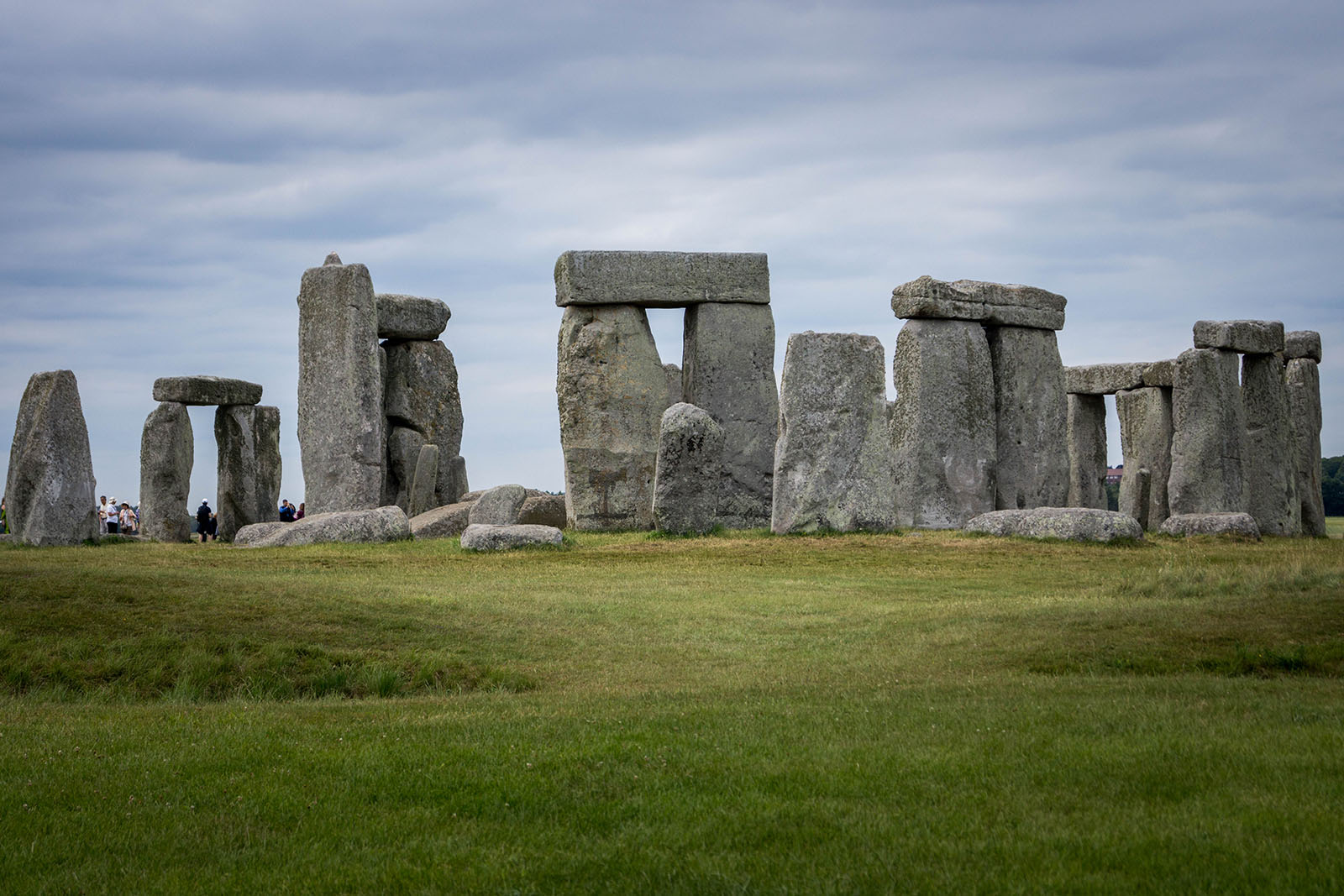 Stonehenge copyright @ Ashley Bremer