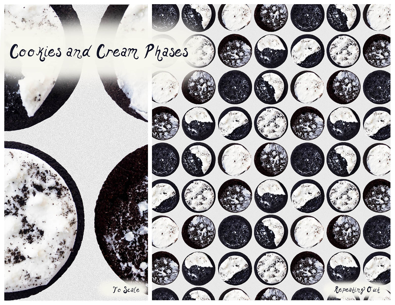 Cookies & Cream Phases